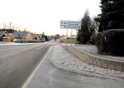 Vognveien-M.Sandbergsveg