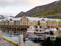 Hótel Sigló, nýtt hótel á Siglufirði