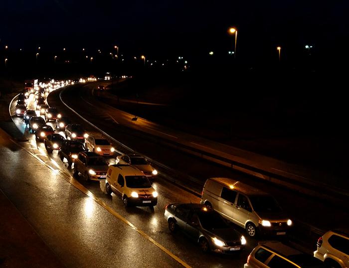Trafikksimulering