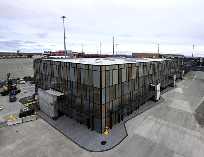Flugstöð Leifs Eiríkssonar