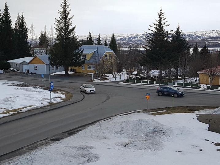 Umferðaröryggisáætlun fyrir Fljótsdalshérað