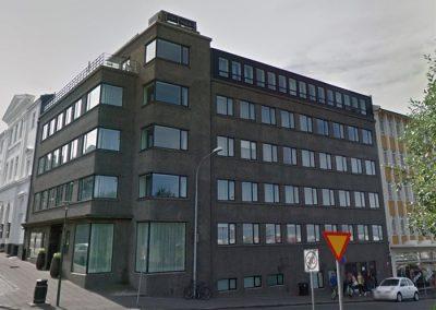 101 Hotel i Reykjavik