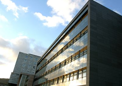 National Hospital in Faroe Islands