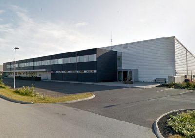 Hafnarfjörður Municipality Offices