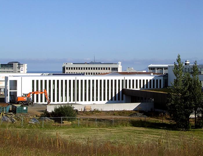Fjölbrautaskólinn við Ármúla