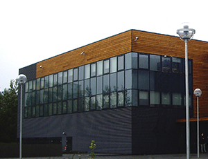 Breiðholt High School