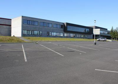 Hamrahlíð High School