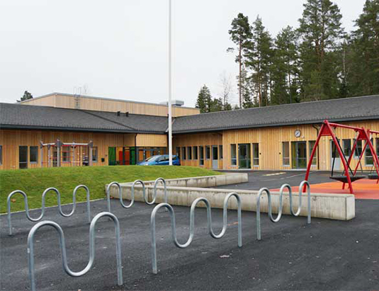 Hølen Primary school