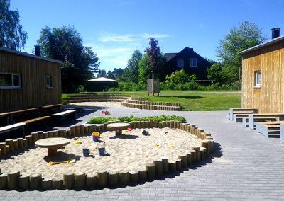 Lundbo Kindergarten