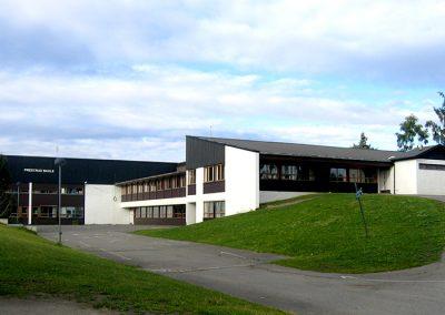 Prestrud skole