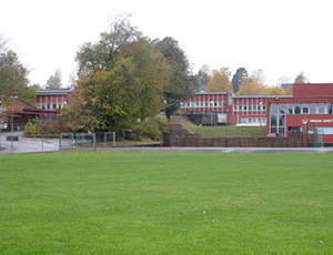 Nye Brevik Kindergarten and Primary School