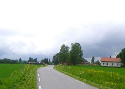 Helstad-Grubhol, veitukerfi