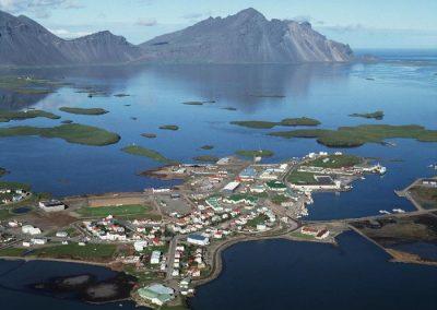Hornafjörður Municipality Master Plan
