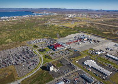 Keflavík Airport Master Plan