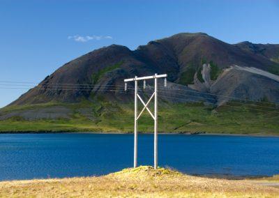 Environmental Impact Assessment for Landsnet Systems Planning