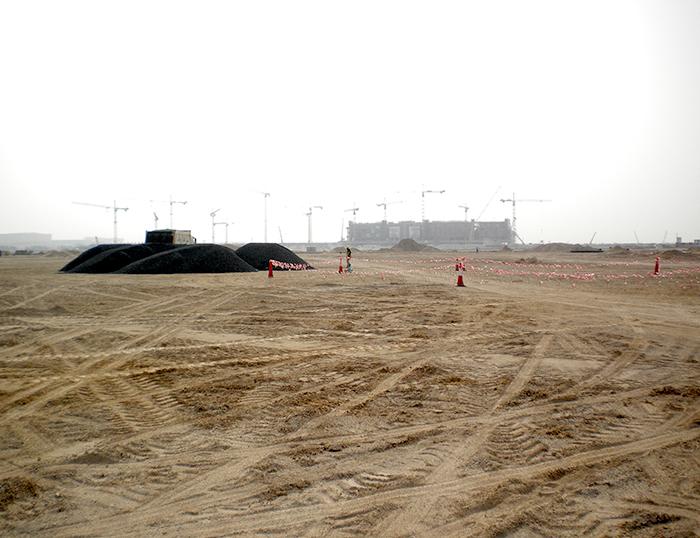 Abu Dhabi, jarðhitaboranir