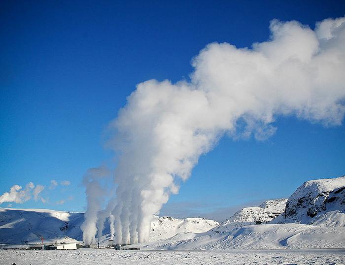 Hellisheiðarvirkjun