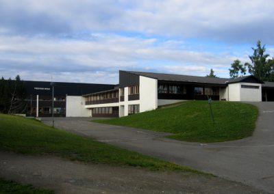 Prestrud grunnskóli í Hamar, Noregi